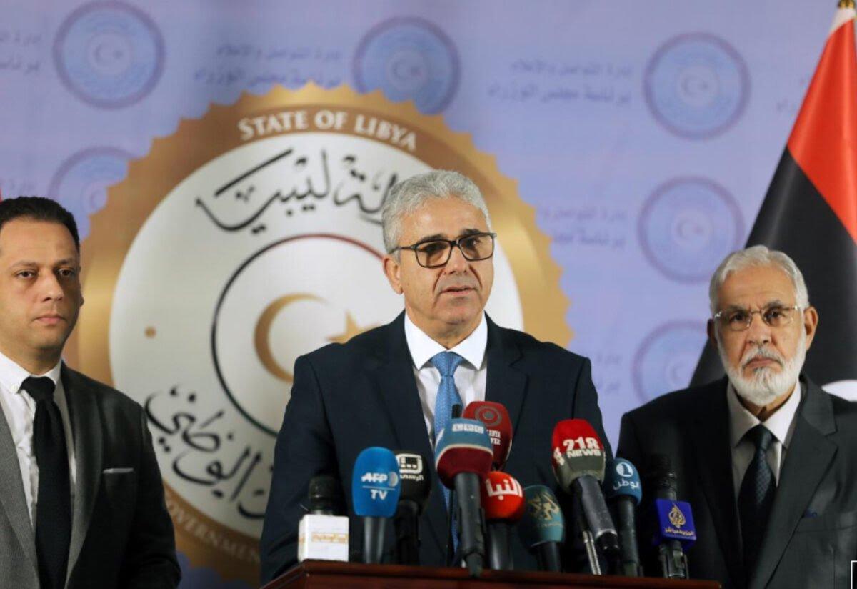 Libya'dan Türkiye açıklaması: Eğer savaş tırmanırsa…