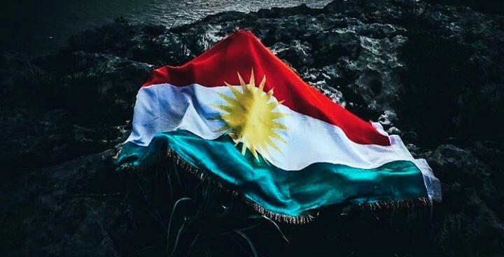 Bugün '17 Aralık Kürdistan Bayrağı Günü'