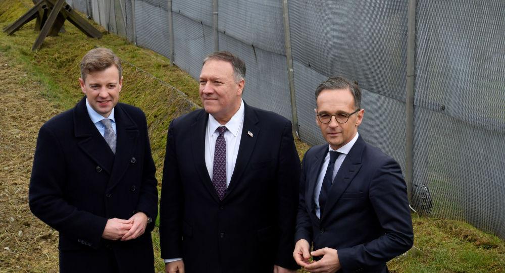 """Almanya: """"Türkiye, NATO'da merkezi öneme sahip bir partner"""""""