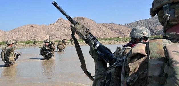 Güçlerini Kürdistan bölgesine çekiyor