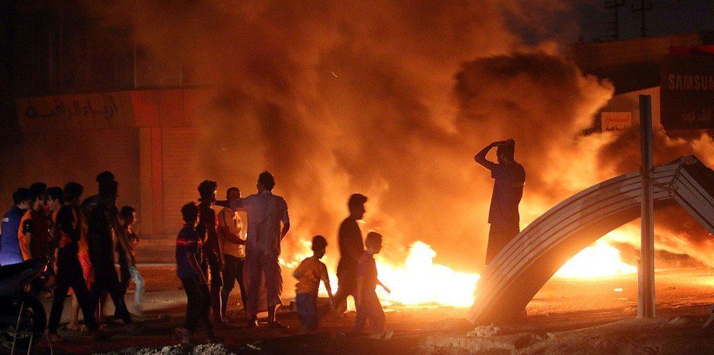 Protestolarda dün de 6 kişi yaşamını yitirdi