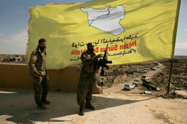 DSG'den IŞİD'in uyuyan hücrelerine operasyon...