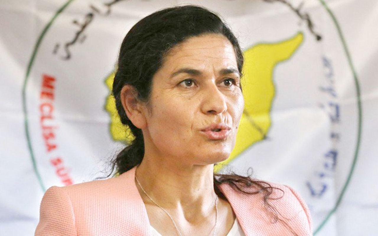 Ahmed: Şam ile askeri anlaşma için ABD bizi cesaretlendirdi