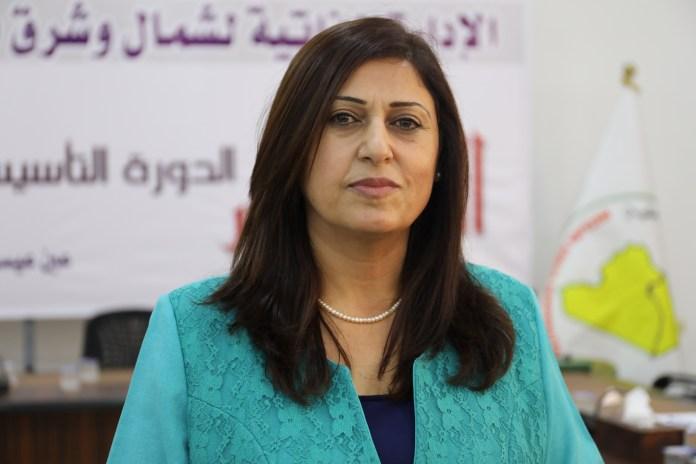 DSM: Rojava'da Rejim çözümden kaçıyor, kriz derinleşiyor