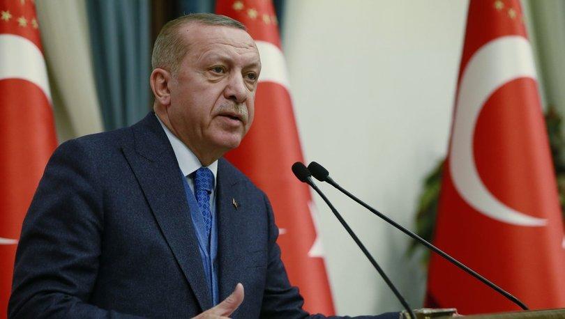 Erdoğan'dan Rojava ve Kobane açıklaması