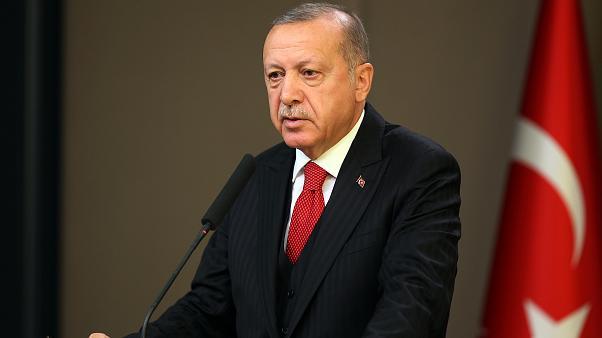 Erdoğan'dan ABD'ye: Biz de yaptırım uygularız
