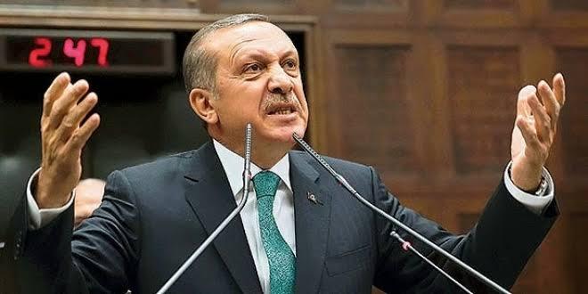 """Senatörler, Erdoğan'ı """"İstenmeyen Adam"""" ilan etti"""