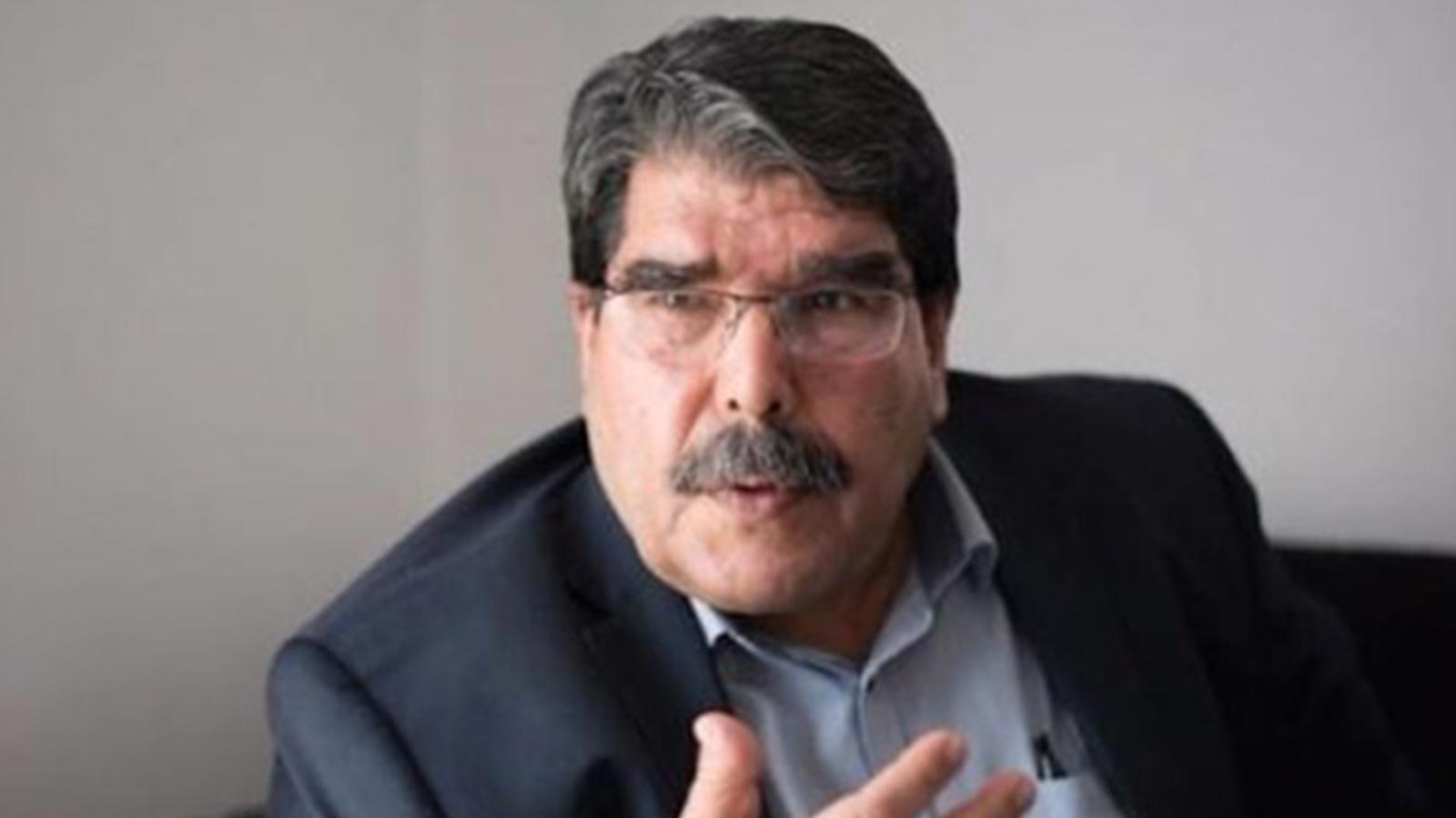 Salih Müslüm'den 'Ulusal birliğe' ilişkin açıklama