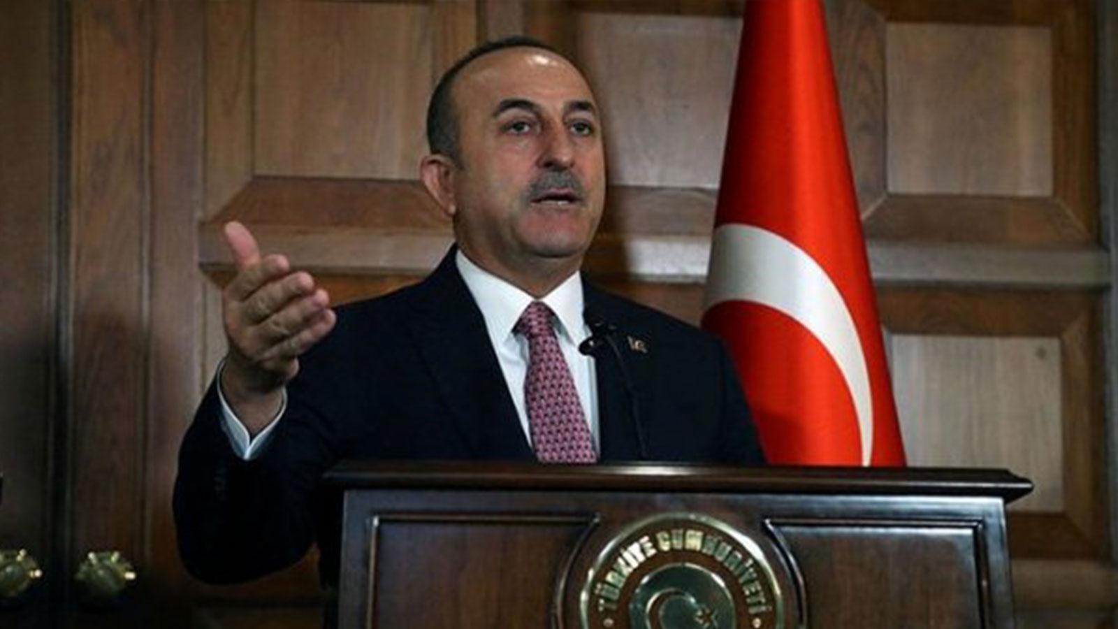 Türkiye'den ABD'ye yaptırım cevabı