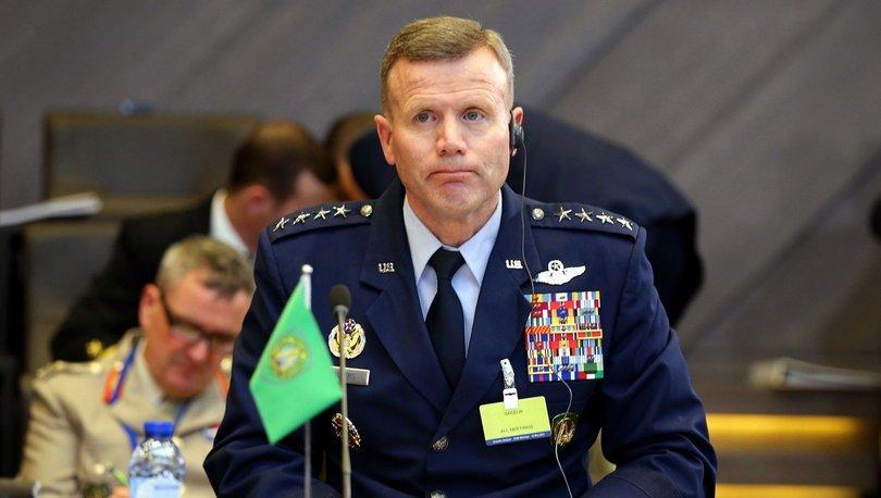 ABD'li General'den Türkiye'ye uyarı: Bundan kurtulun...