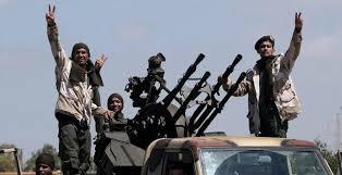 Libya iç savaşı: Hafter güçleri Trablusa ilerliyor