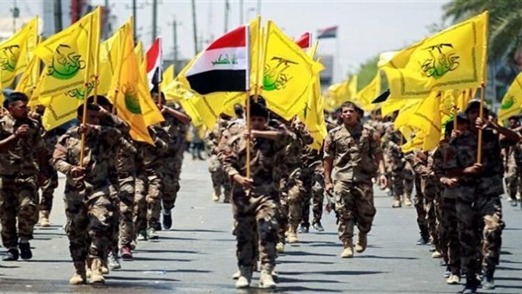 IŞİD Irak'a saldırdı: 4 Haşdi Şabi mensubu öldü
