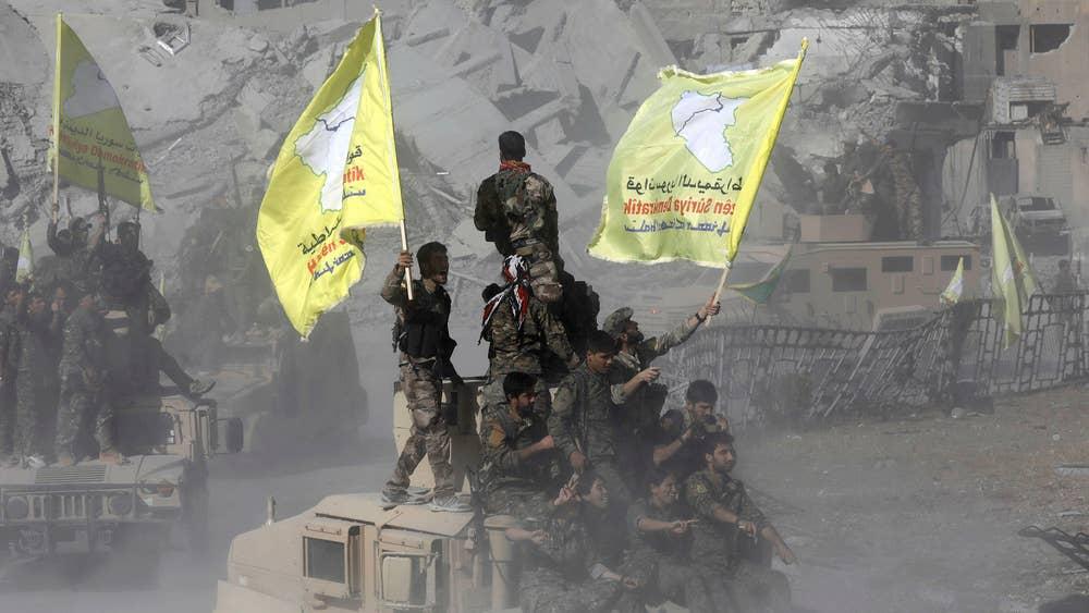 DSG: Saldırılar sürüyor, 12 savaşçımız hayatını kaybetti