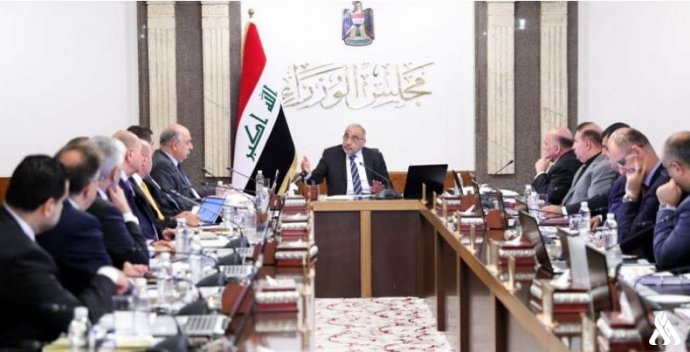 Abdulmehdi: ABD'nin saldırıları tehlikeli sonuçlar doğurur
