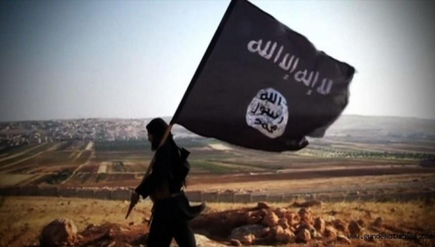 Kürdistani bölgelerde IŞİD'e karşı operasyon başlatıldı