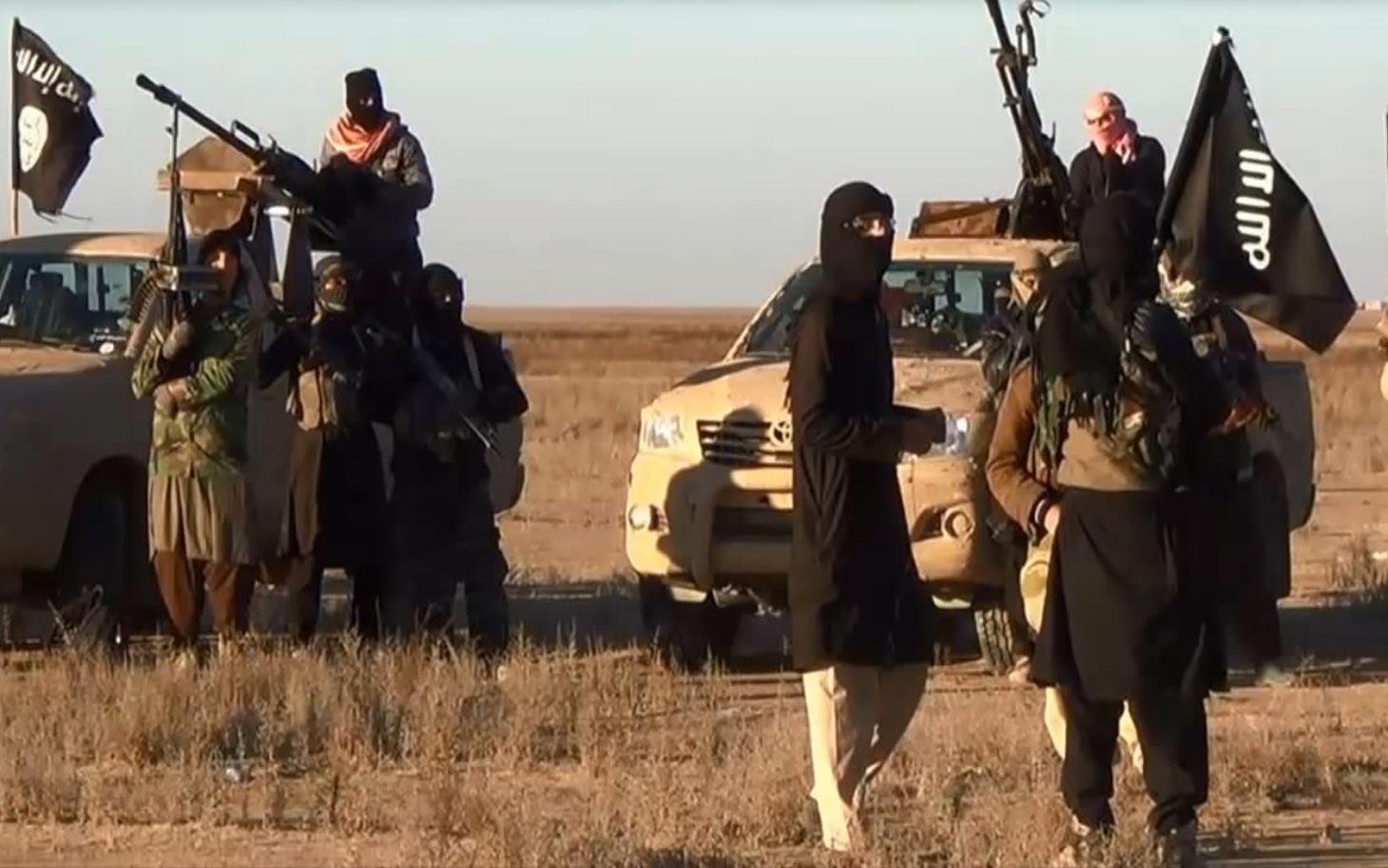 IŞİD Diyala'da polis merkezine saldırdı