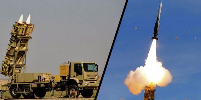 İran, İsrail'i vurmak için Suriye'ye füze sevk etti