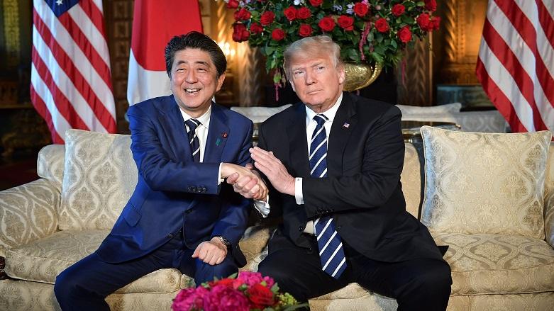 ABD ve Japonya'dan Kovid-19 hamlesi