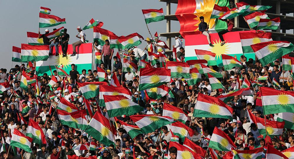 Kürt ulusal birliği çağrısı heyecan yarattı