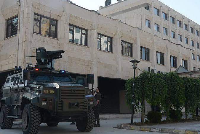 Bir HDP belediyesine daha kayyum atama hazırlığı