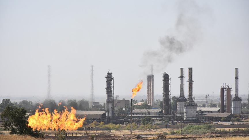 Türkmen Cephesi'nden iddia: Kerkük petrolünü ABD koruyacak