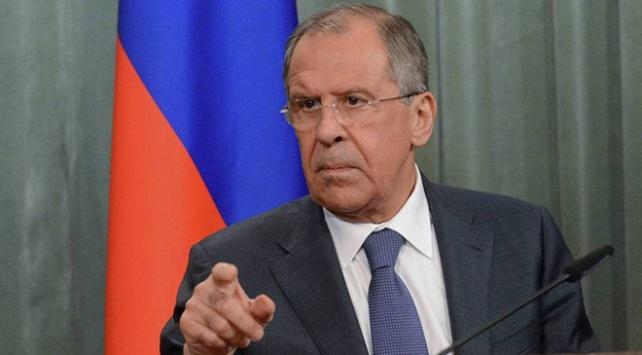 Rusya'dan ABD'ye: Gerektiği gibi yanıt vereceğiz