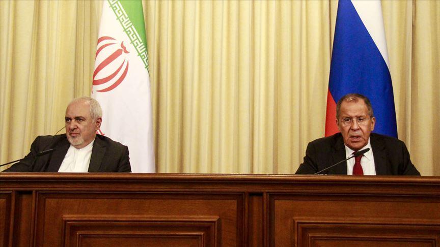 Lavrov: Basra Körfezi'ndeki gerilimden kaygılıyız...