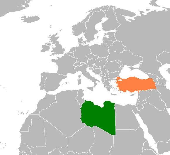 Libya, Türkiye ile imzalanan anlaşmayı onayladı