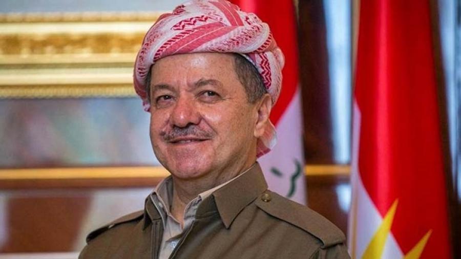 Başkan Barzani'den mesaj: Kardeşlik kültürünü derinleştirelim