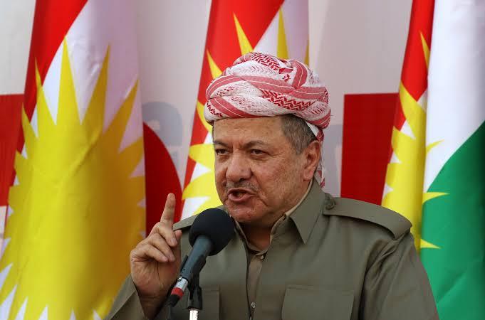 Başkan Barzani, Kürt ulusunu bir araya getirmeli