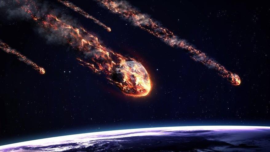 Kayıtlara geçen en eski meteor ölümü Kürdistan'da yaşanmış