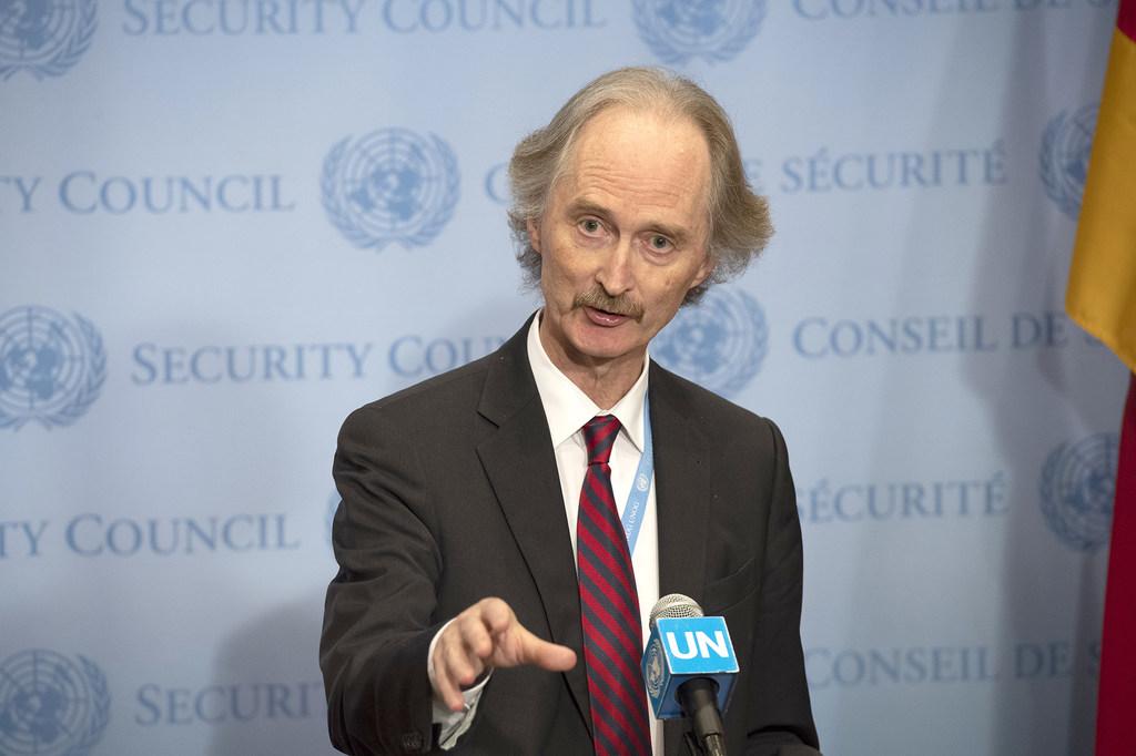 Suriye Anayasa görüşmeleri başarısız oldu