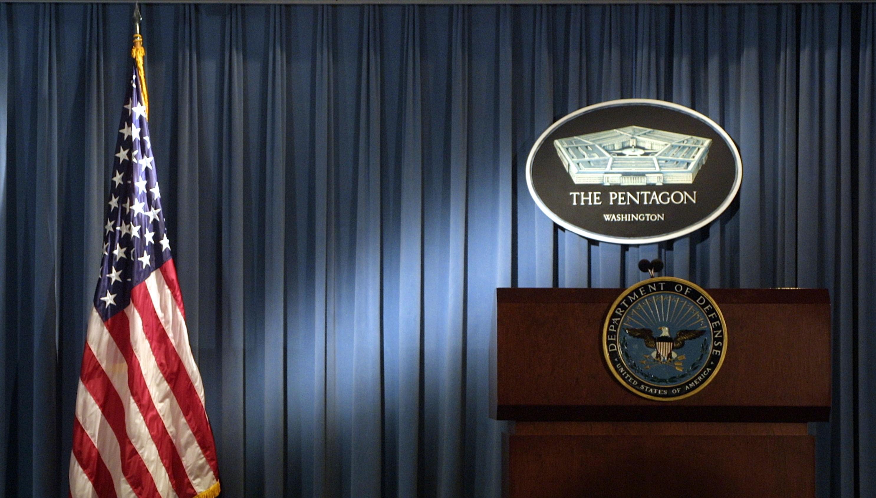 Pentagon'dan askerleri çekmeyi planlamıyoruz açıklaması