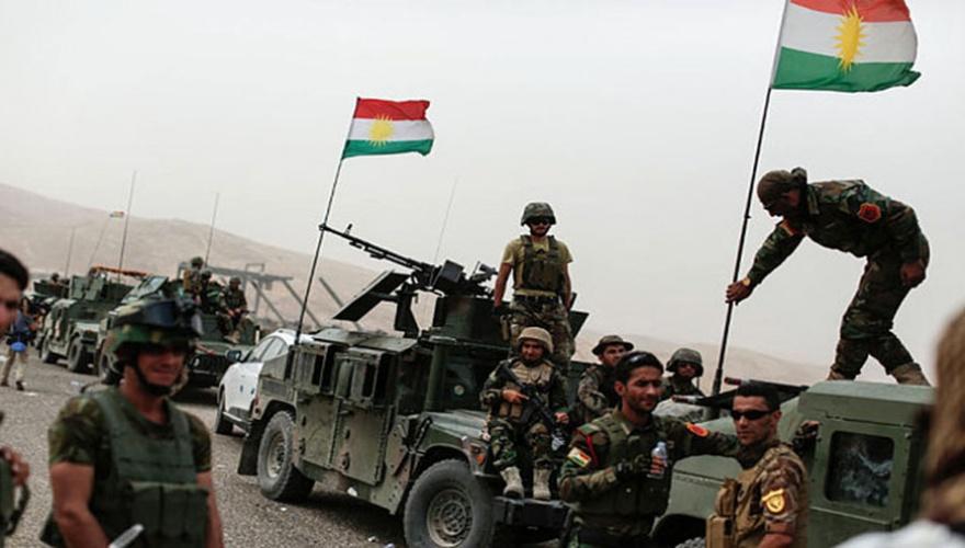 Koalisyon ve Peşmerge'den IŞİD açıklaması: Yaygınlaşıyor
