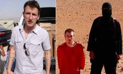 Dünyanın aradığı IŞİD'li, ÖSO içinde ortaya çıktı