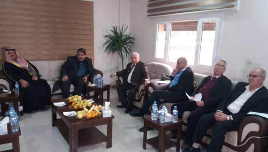 Rejimden DSG'ye Özerklik yerine 'Yerel Yönetim' teklifi