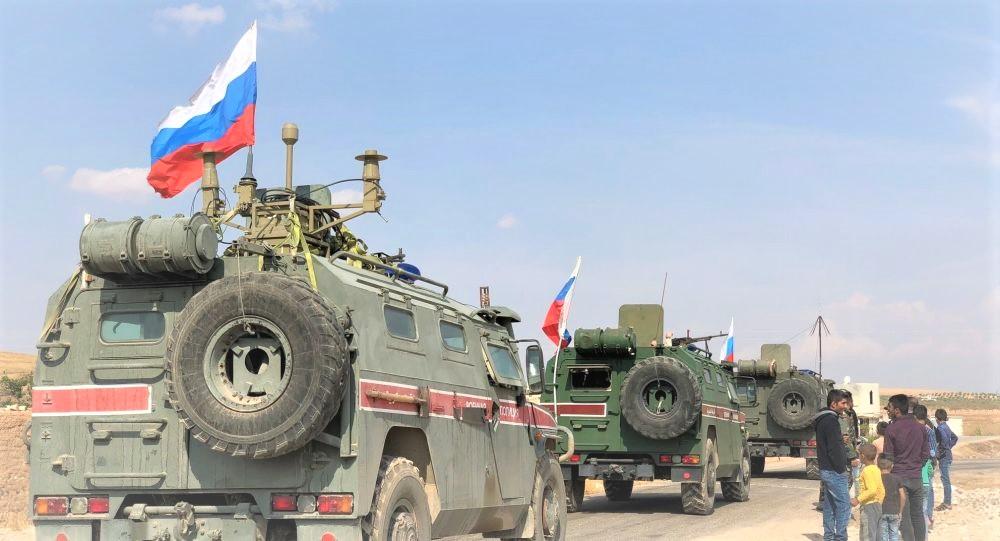 Ruslar Rojava'da hakimiyet alanını genişletiyor