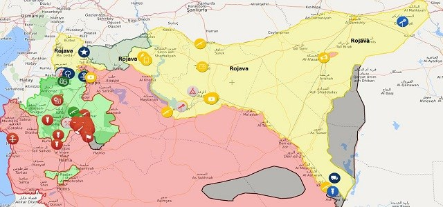 Rojava'nın katlanılmaz Türkiye muhtaçlığı