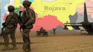 İtalyanlar Rojava için rol üstlenmeye hazır