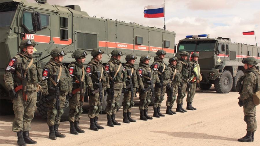Rusya Rojava'da yeni bir güç kurma hazırlığında