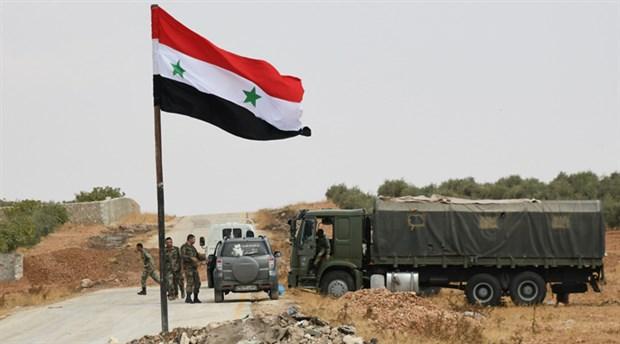 Rusya: Şam, tüm toprakları hakimiyeti altına alamaz
