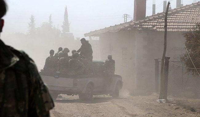 Serekaniye'de bomba infilak etti: 4 ölü, 20 yaralı