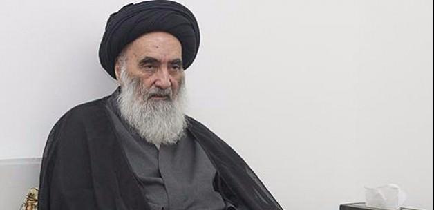 Sistani'den yeni hükümet çağrısı: Halkın taleplerine cevap vermeli