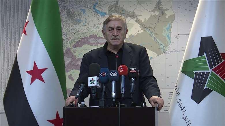 Suriye Muhalif Koalisyonu: Rojava'da ihlaller var...