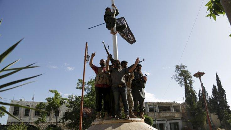 İddia doğrulandı: Libya'ya SMO gidiyor