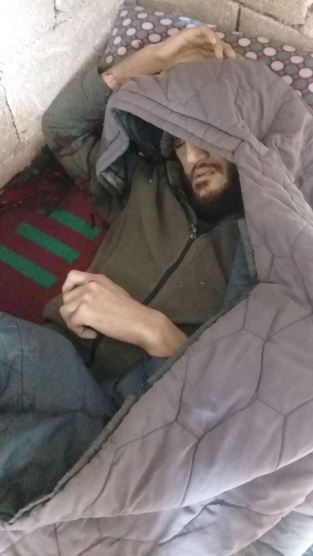 Kürt Güçlerden ÖSO'cuları şaşırtan suikast