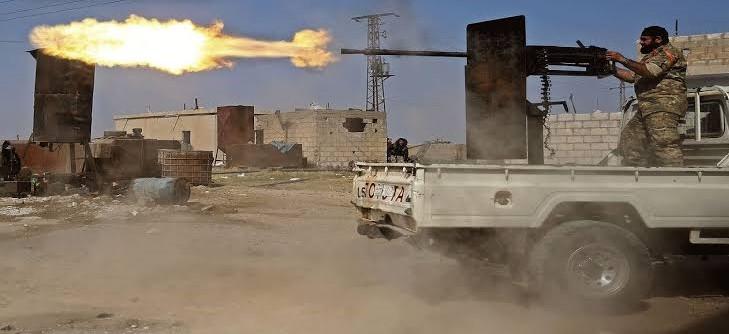Serekaniye'de 3 ÖSO-SMO milisi öldürüldü