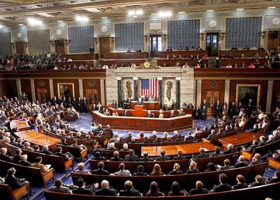 ABD Senatosu, Şam rejimine yaptırım kararını onayladı