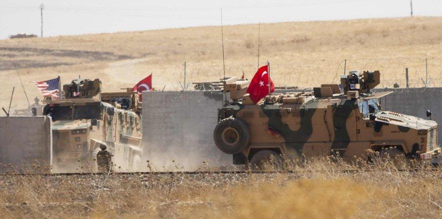 DSG'den 3 günlük rapor: TSK ve SMO'nun saldırıları sürüyor