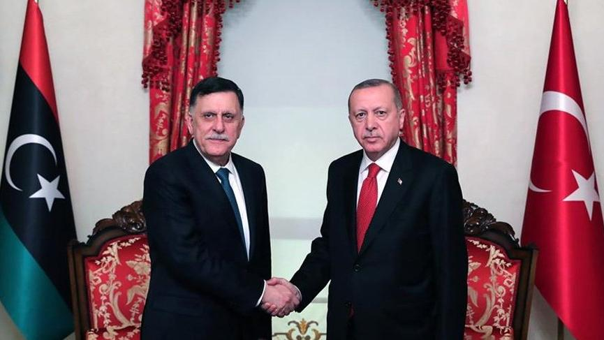 İsrail: Türkiye ve Libya anlaşmasının etkileri büyük olacak